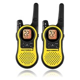MOTOROLA Walkie Talkie [MH230] - Handy Talky / HT